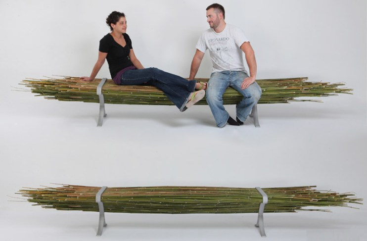%name Bamboo bench