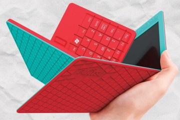 """Fujitsu""""Flexbook"""" 15 - e-book"""