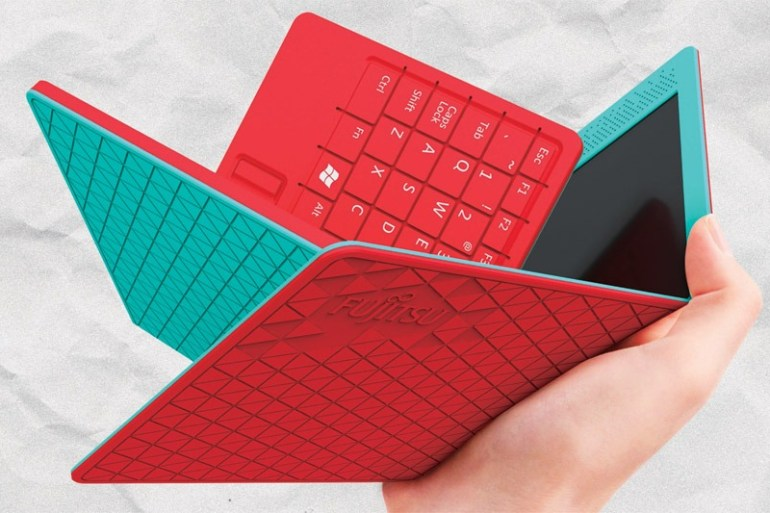 "Fujitsu""Flexbook"" 19 - notebook"