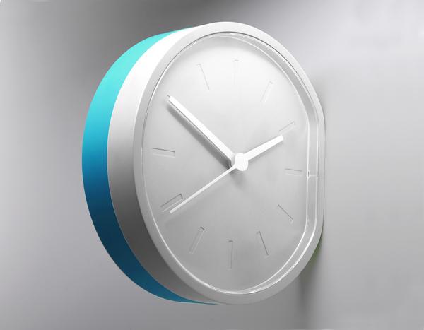 Beside clock 13 - clock