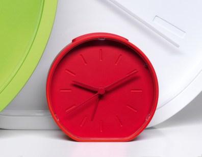 %name Beside clock