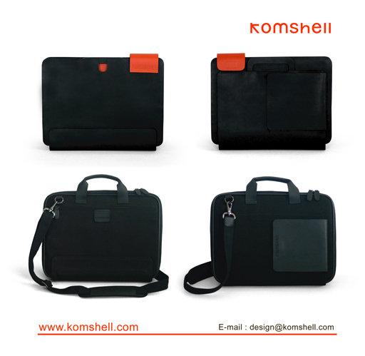 %name Komshell