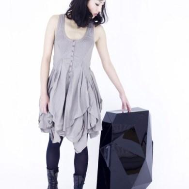"""""""Orishiki"""" Suitcase 18 - bag"""