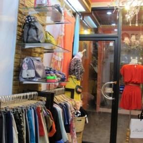 Mushroom ร้านเสื้อผ้าเก๋ๆสำหรับสาวๆ Intrend 58 - cloth