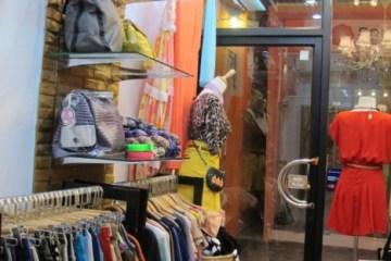 Mushroom ร้านเสื้อผ้าเก๋ๆสำหรับสาวๆ Intrend 8 - cloth