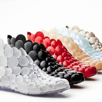 Gaetano Pesce's Shoes 20 - eco-friendly