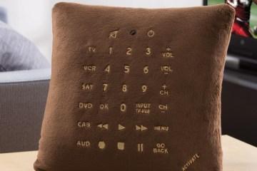 Pillow Remote Control 7 -