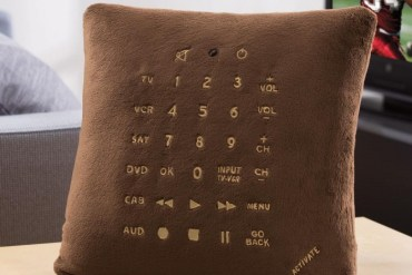 Pillow Remote Control 14 - SHOPPING