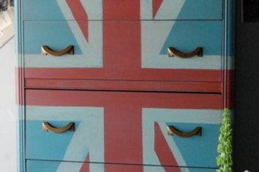D.I.Y. Union Jack lover 21 - DIY