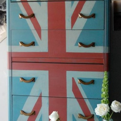 D.I.Y. Union Jack lover 16 - DIY