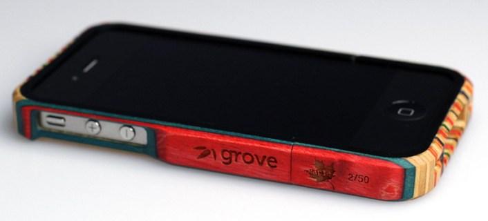 %name Skateboard iPhone 4 case
