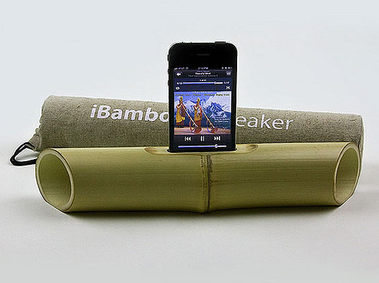 iBamboo..Green Gadget for iPhone 13 - green gadget
