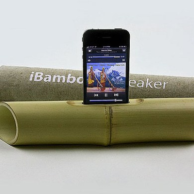 iBamboo..Green Gadget for iPhone 16 - green gadget