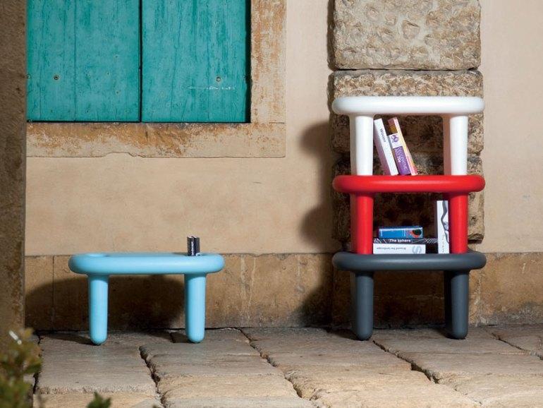 Snoop by Karim Rashid 13 - stool
