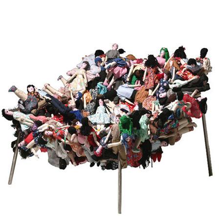 เก้าอี้ดีไซน์หลุดโลก 13 -