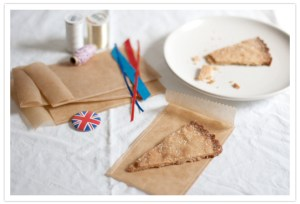 DIY Shortbread Package 14 - DIY
