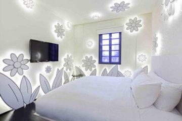 WANDERLUST HOTEL,SG 9 - Hotel