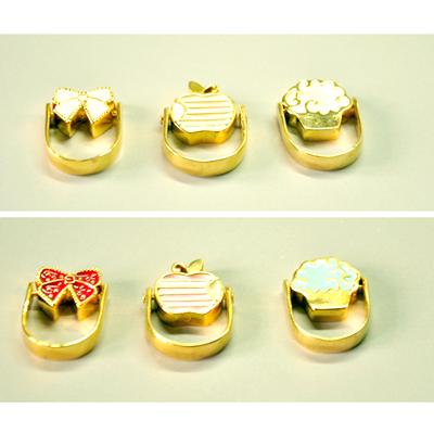 """18 Crown"" Jewelry shop 15 - Bag Bee"