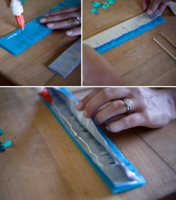 DIY : Cake Topper 16 - DIY