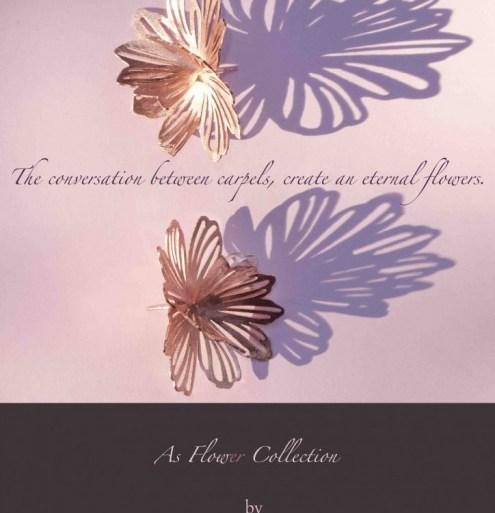 Flow เครื่องประดับอันมีแรงบันดาลใจจากดอกไม้ 20 - STYLE&FASHION