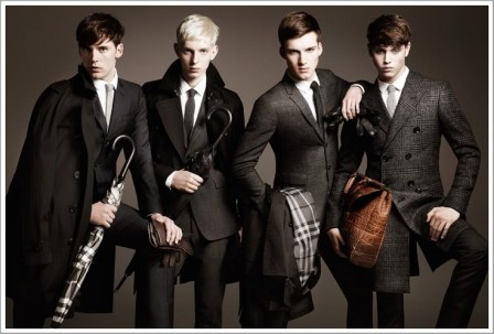 Burberry-Prorsum-Fall-Winter-2011-2012-Delicate-Suits