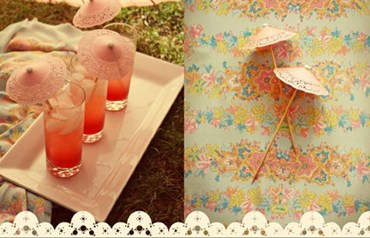 DIY : Drink Parasols 24 - DIY