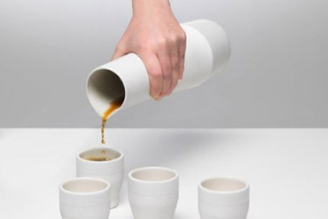 Tea Set from Rillo by 13 - Tea