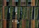 %name Sales Office แนวคิดสีเขียวของแสนสิริ บนถนนสุขุมวิท