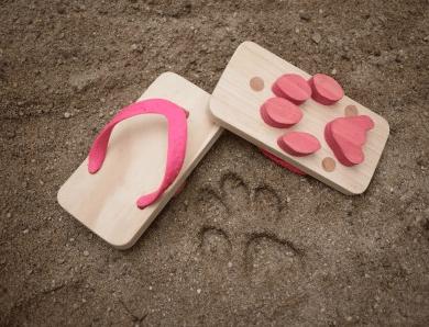 cat print sandals 14 - animal sandals