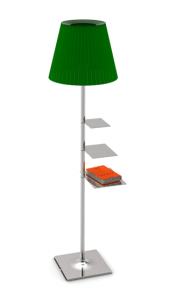 bibliotheque nationale 19 - Lamp