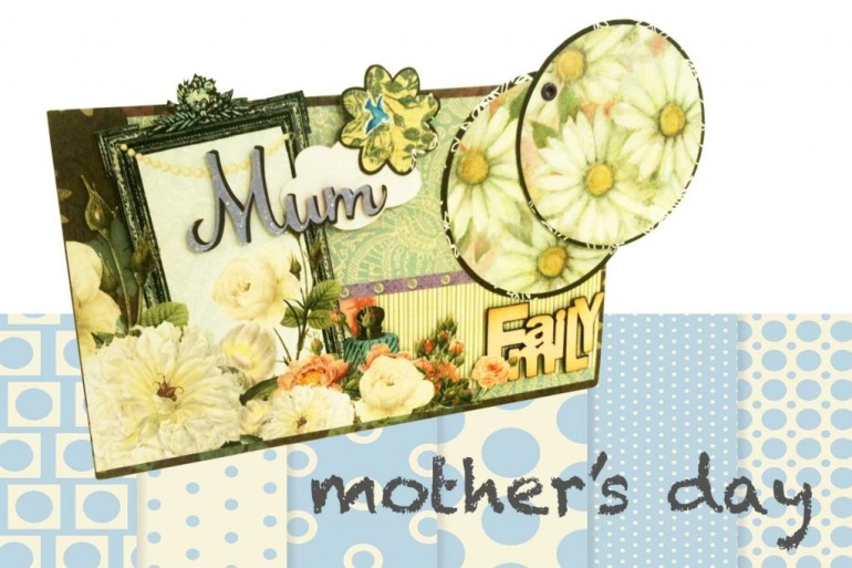 Gift for Mother's day 23 - REVIEW