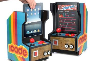 iCADE for your ipad
