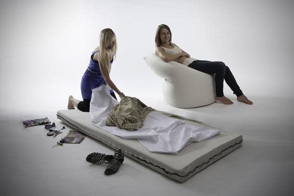 The paq chair 13 - chair