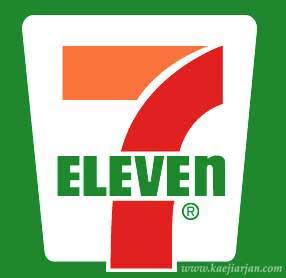 7ele 7 ELEVEn