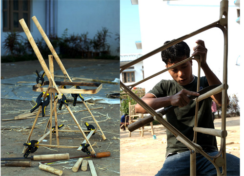 Local Hero: Bamboo 15 - bamboo