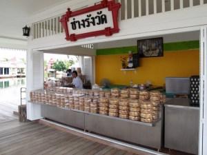 ตลาดน้ำหัวหินแหล่งท่องเที่ยวใหม่วัยโจ๋ 6 - Huahin