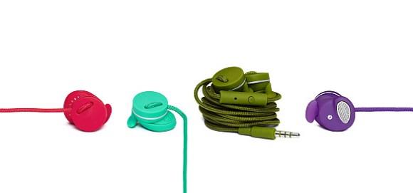 Urbanears:Fits your everyday life 14 - headphones