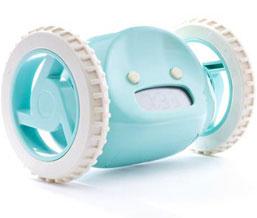 No more Snoozing, Sleepyheads! 2 - run away clock