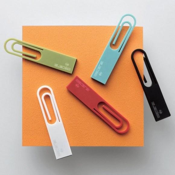USB data clip 3 - clip