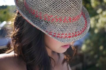 DIY. My hat 10 - DIY
