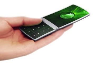 จอ LCD สร้างพลังงานให้ตัวเองได้