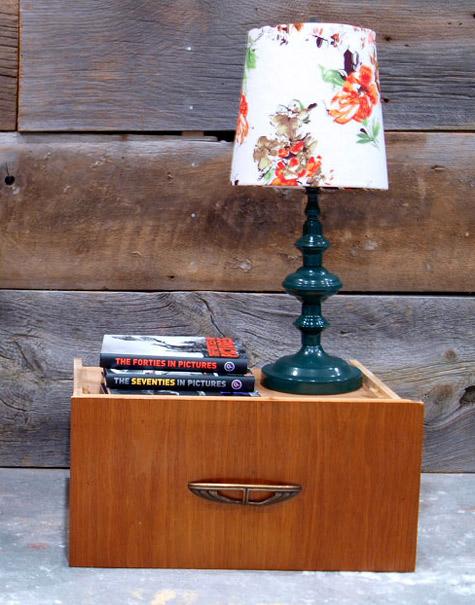 DIY.vintage lamp 22 - DIY