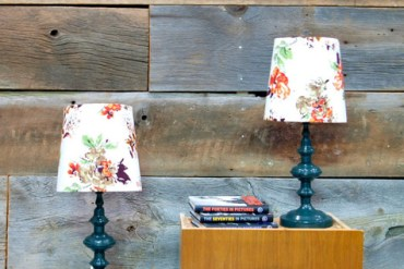 DIY.vintage lamp 24 - DIY