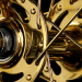 Gold Crystal Bike Limited 16 - AURUMANIA