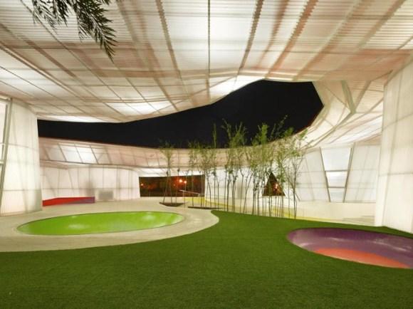Youth Factory ไอเดียสร้างพื้นที่สำหรับเยาวชนในเมือง 17 - Youth Factory