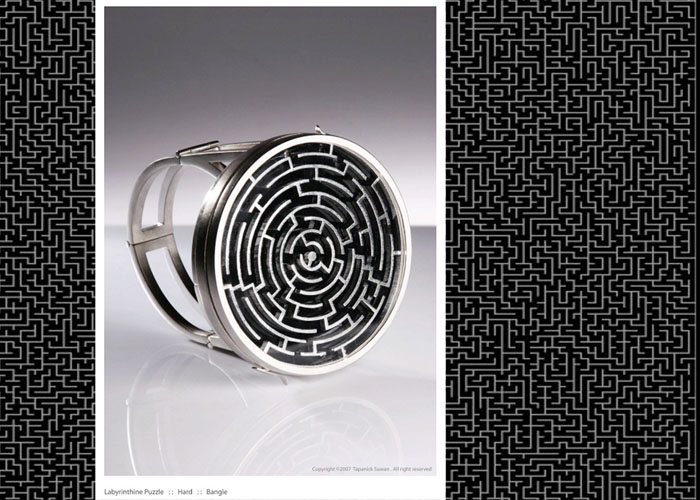 Labyrinth 13 -