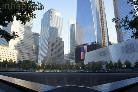 911-Memorial-1-WTC-Building