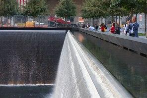 %name สถานที่รำลึกเหตุการณ์ 9/11 ที่ Ground Zero เปิดแล้ว