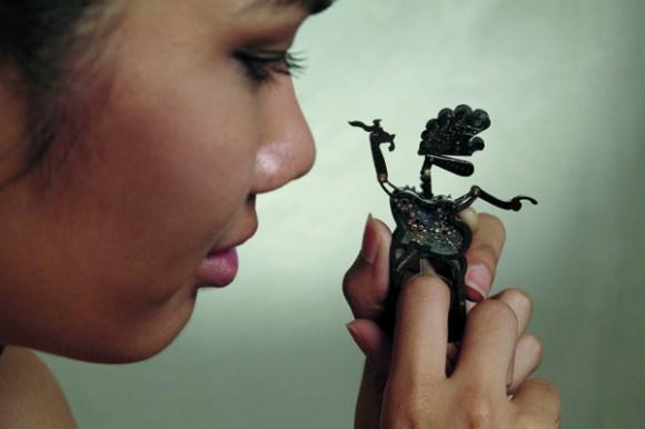 Nang Ta-Lung Ring 16 - Art Jewelry