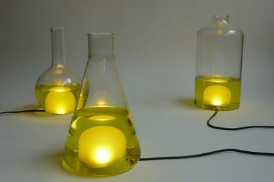 Liquid Lights 16 - Lighting